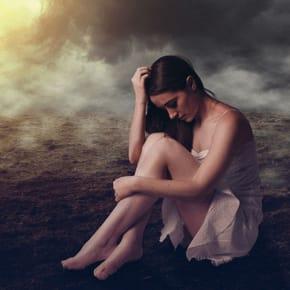 想い人が泣く夢は、2人の仲が発展する