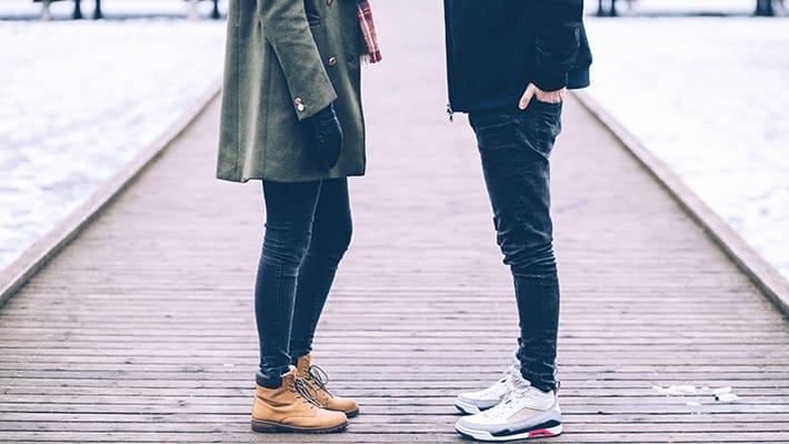 彼氏と占いの相性が悪い時の対処法