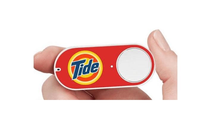 Amazon Dash Buttonを一押しするだけで耐えられない長話から解放されるテクニック