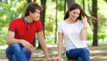 男性が本当に好きな女性に、無意識にとる行動まとめ