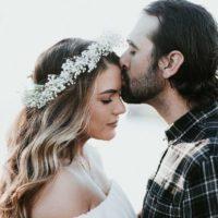 彼氏がキスしたい時に見せるサイン! 上手なキスの誘い方は?