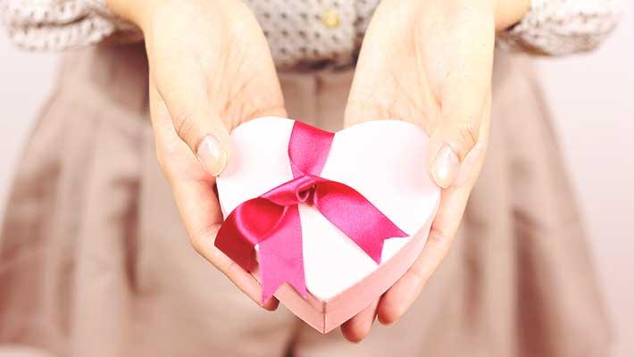 そろそろバレンタイン…本当に喜ばれるプレゼントを占う方法