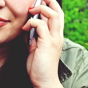 電話占いはハマりすぎに注意が必要なことも!
