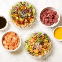 新トレンドフードのポケ専門店「Poke's Fish Market」が恵比寿に誕生!