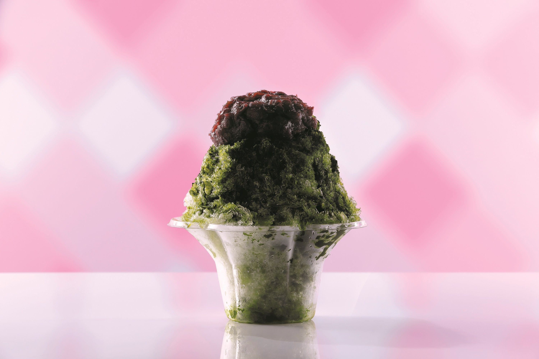 京都:宇治抹茶/かき氷甲子園