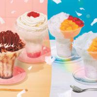 ミスタードーナツが新食感スイーツ「コットンスノーキャンディ」を期間限定で発売!