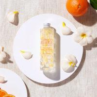 BOTANISTからオレンジの香りがするボディージェルが7月5日に発売!