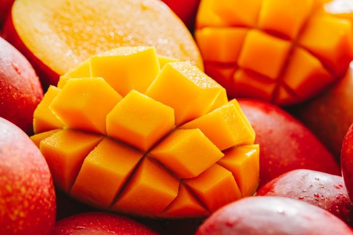 台湾農産物海外Mitagriのマンゴー