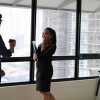 職場恋愛で長続きするカップルの特徴と、長続きしない理由は?