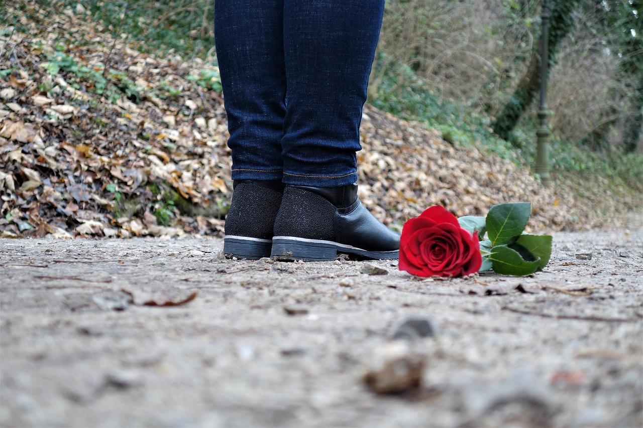 死にたい程の辛い失恋を乗り越えるプラス思考術