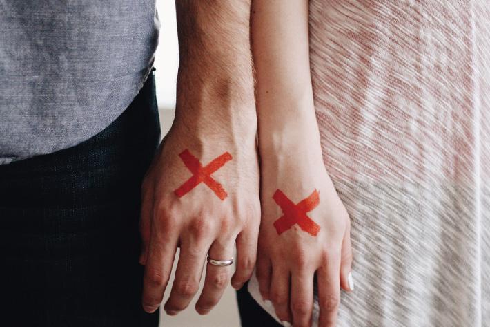 恋愛が続かない女性の特徴は? 長続きしない理由はこれ!