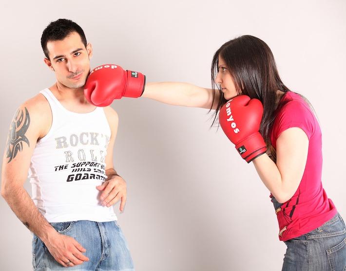 同棲している彼氏と喧嘩したときの仲直りする8つの方法!