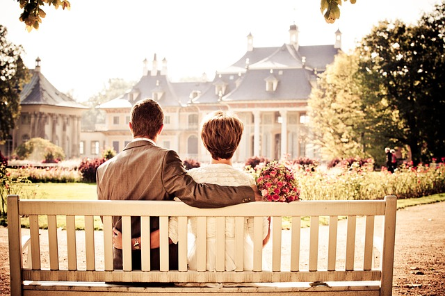 恋人がいても「お一人様」を楽しむことが長続きする秘訣