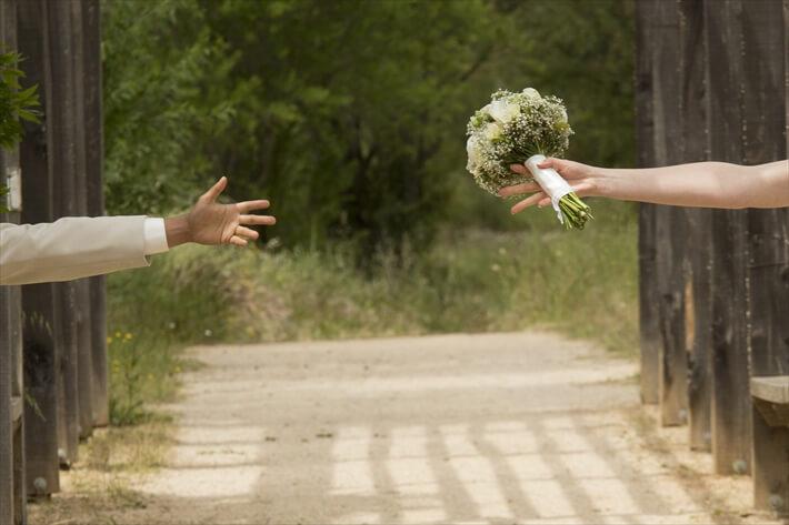 結婚を諦めない!恋愛経験がなくても結婚を目指そう!