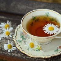 恋に効く!?優雅な紅茶占い~自分de占い~