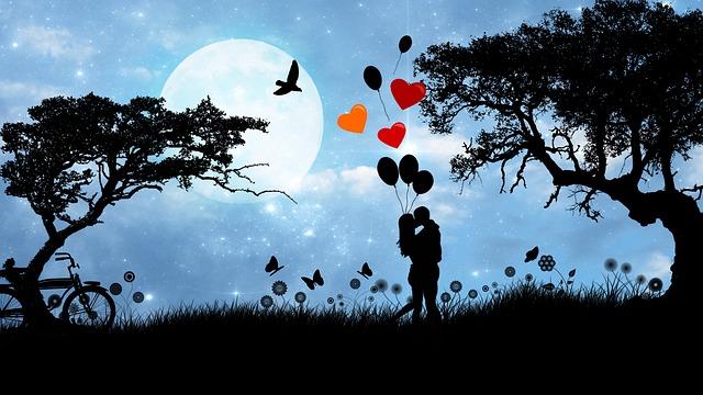 満月と新月のちがいとは?神秘の月の力で恋の願いを叶える方法~自分de占い~
