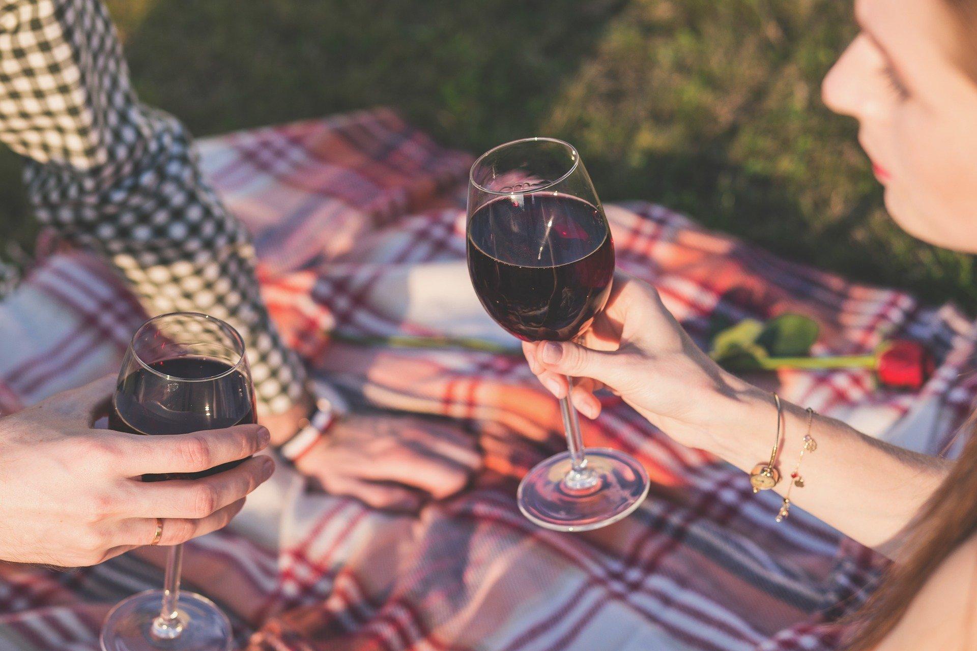 ピクニックの楽しみ方はお弁当以外にもある!