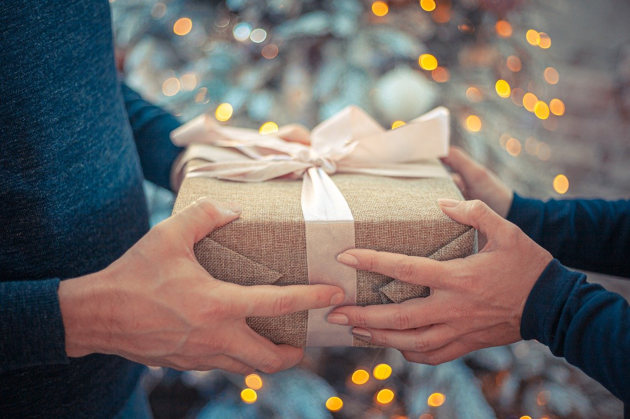 物じゃないプレゼントって何がいいの?